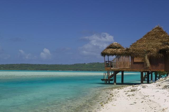 Бунгало Фиджи