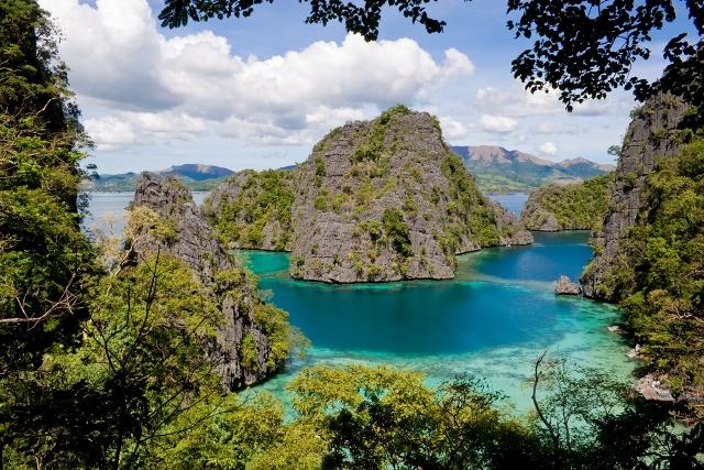 Остров Палаван отдых за границей