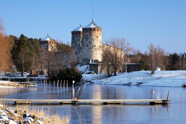 отдых летом в Финляндии