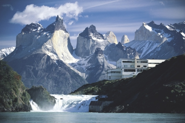 Патагония отдых в Чили