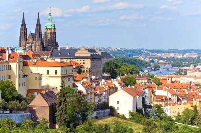 Ста́ре-Ме́сто страна Чехия