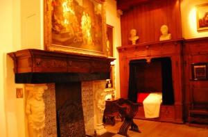 дом Музей Рембранта Амстердам