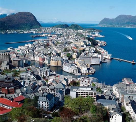 норвегия какую страну выбрать