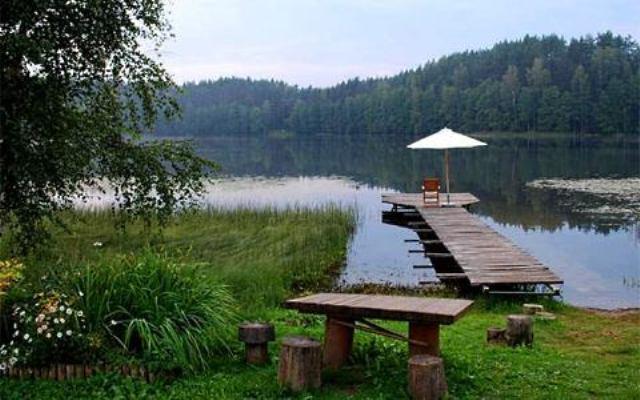 организация сельского туризма в России