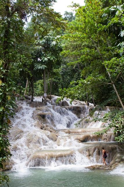 Даннс-Ривер туры на Ямайку
