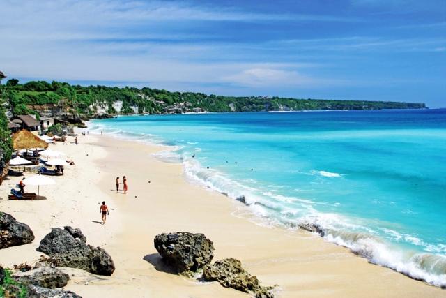 Кута отдых в Бали
