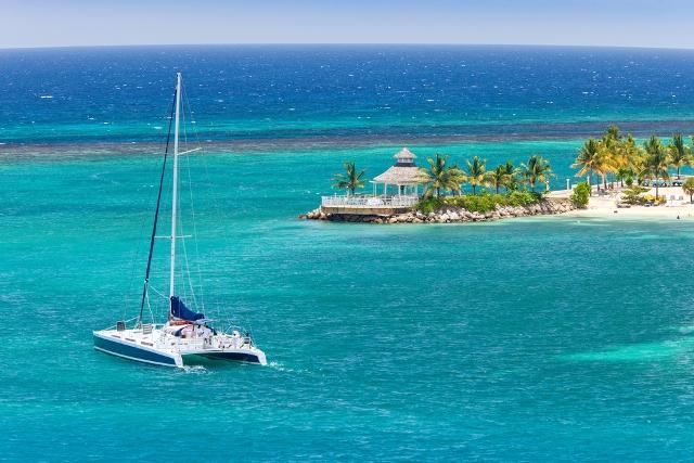 Очо-Риос, отдых на Ямайке