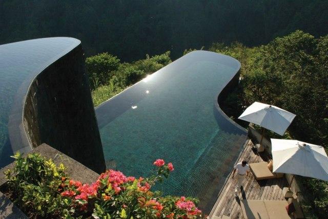Убуд остров Бали