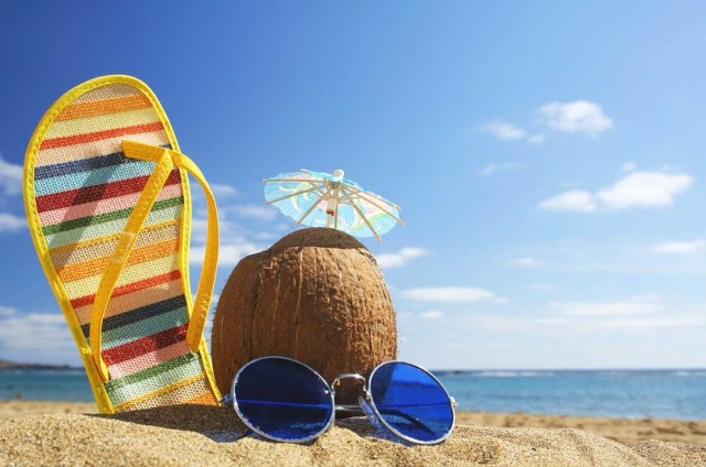 отдых летом за границей