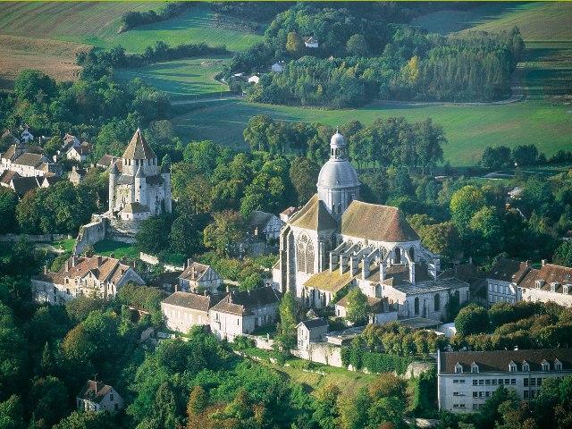 Провэн, Франция