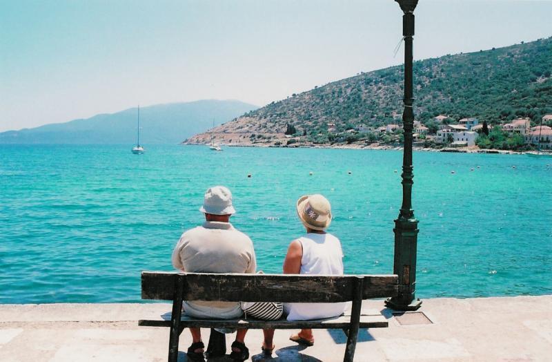 отдых за границей для пенсионеров