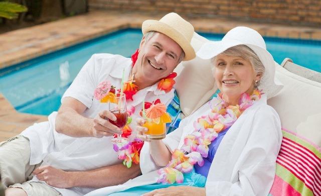 пенсионые туры отдых
